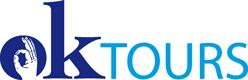 OK Tours Logo